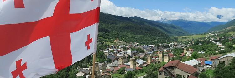 Gruzja 2019