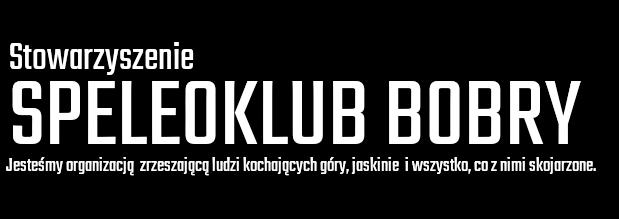 Speleoklub Bobry